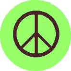 but PEACE & LOVE